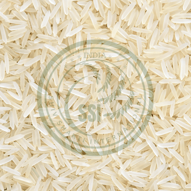 Organic 1121 Sella Basmati Rice