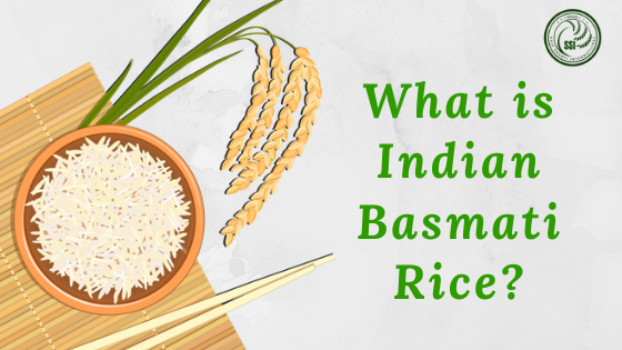 What is Indian Basmati Rice