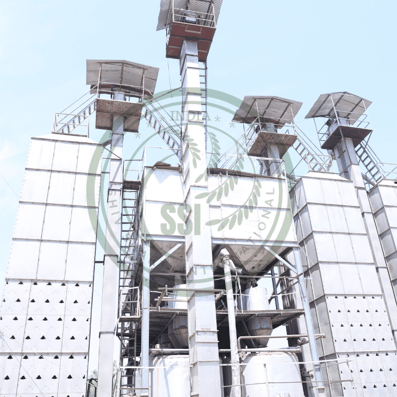 Shivshakti Rice Mill
